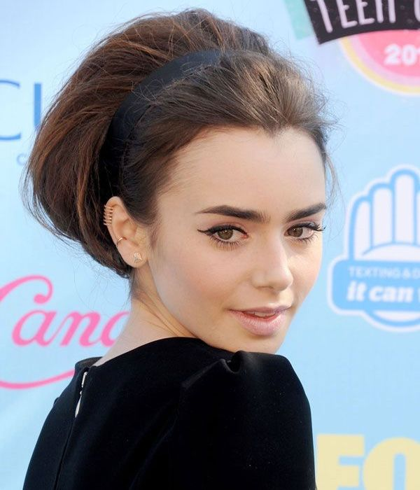 Beautiful Hairstyle 2015 for Summer