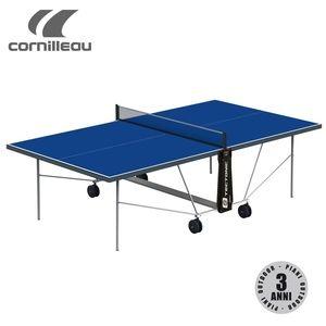 Prezzi e Sconti: #Tavolo da ping pong tectonic outdoor  ad Euro 348.00 in #Cornilleau #Sport e fitness
