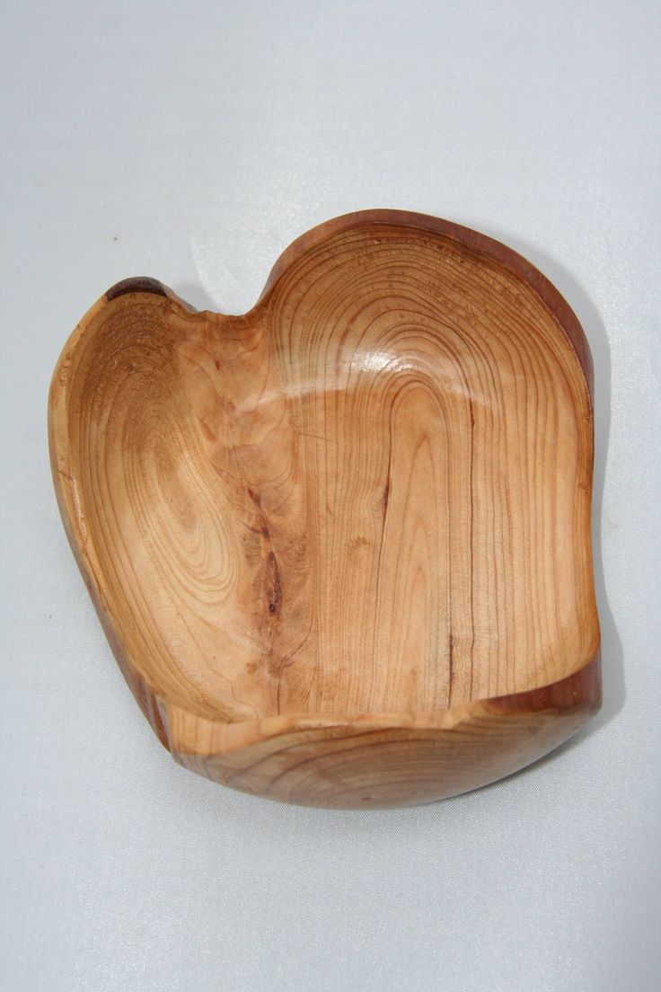 Excited to share the latest addition to my #etsy shop: Woodturning,Wooden Bowls, Root Bowl, Western Hemlock Root bowl,Valet tray,Candy dish,Jewelry dish,Heart shaped bowl http://etsy.me/2GHtJrs #housewares #bowl #brown #entryway #woodturning #woodenbowls #valetbowl #je