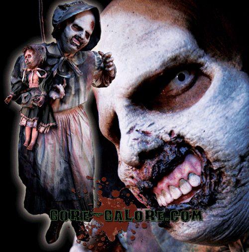 346 Best Horror Gore Guts Images On Pinterest: 7 Best Costume Kits Images On Pinterest