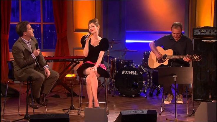 Sophie Ellis-Bextor & Rob Brydon - Stand By Your Man Live on Rob Brydon ... This woman really it's near perfect