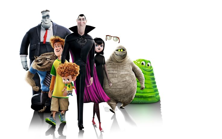 hotel transylvania film poster wide  hotel transylvania film poster wide We have…