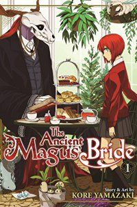 The Ancient Magus' Bride Vol 1 - The Ancient Magus' Bride Vol 1 by Kore Yamazaki 1626921873 The Ancient Magus' Bride is an all-new manga series that features a fascinating relationship between a troubled teenage girl and an inhuman wizard. Enter the Magician's Apprentice Her name is Chise Hatori, a penniless... - http://lowpricebooks.co/the-ancient-magus-bride-vol-1/