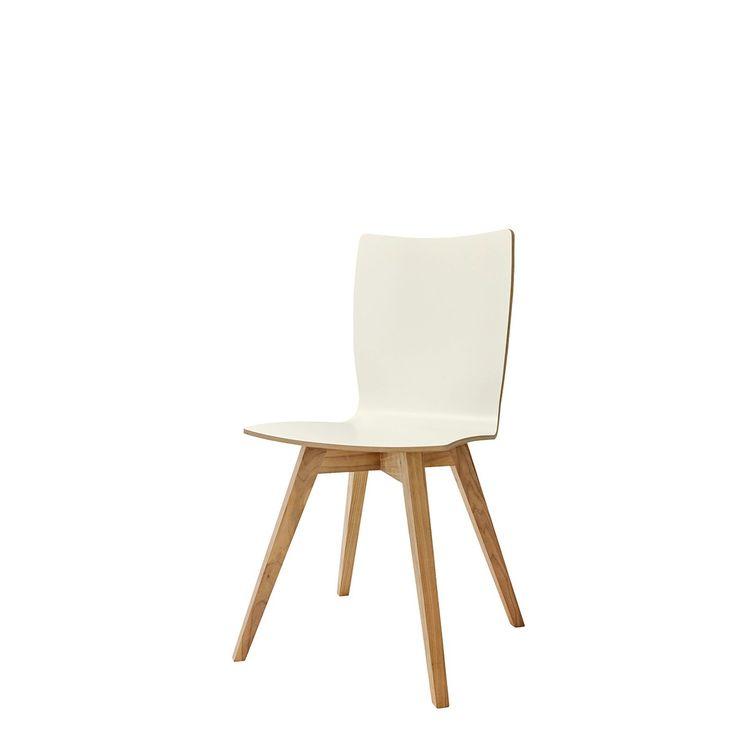 """Kėdė """"S20-3/Pure White"""""""