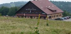 Hôtel-restaurant du Sommet