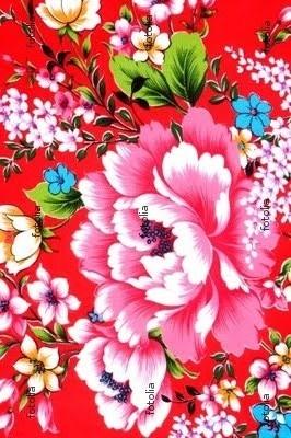 japanese textile/chint lookalike