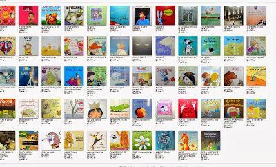 Aquí  podeu trobar 58 contes per treballar les emocions amb els vostres alumnes, contes d'imatges que il·lustren molt bé tot allò que a veg...