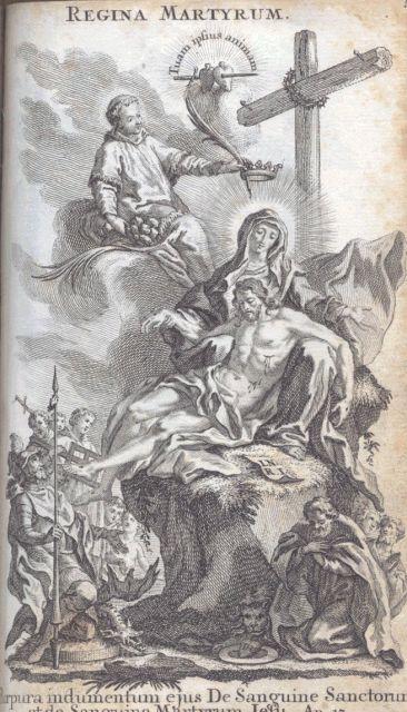 Regina Martyrum
