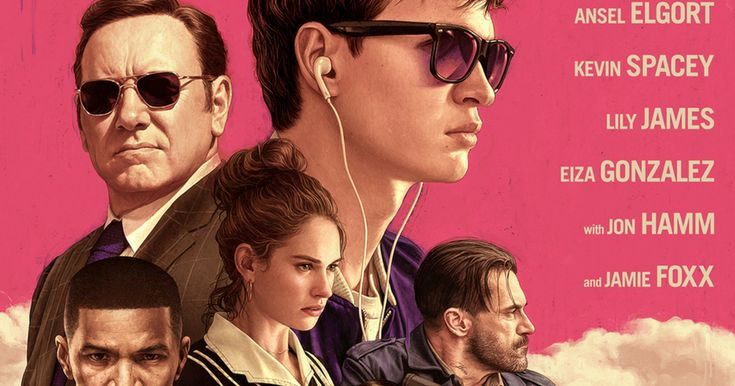 I remember back when Baby Driver came out, I was sitting in my Classical Film Theory class, completely unaware of the movie's exis...