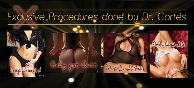 Exclusive-Procedures