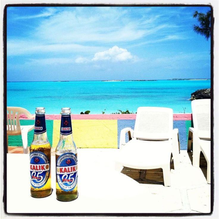 Honeymoon / exuma Bahamas / Caribbean / exotic