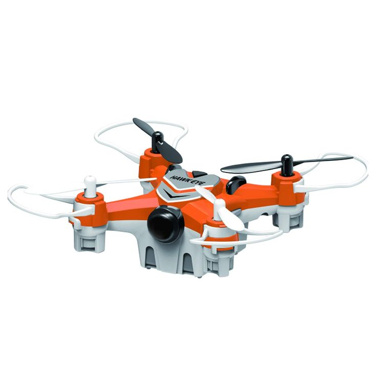 Force Flyers 4 Inch Nano RC Drone