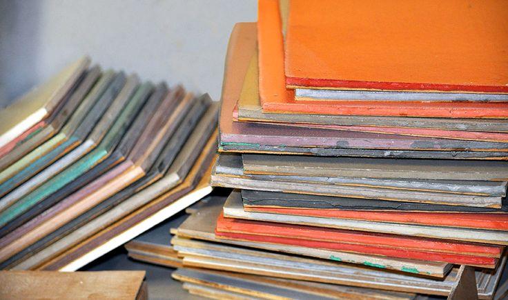 17 meilleures id es propos de chantillons de peinture sur pinterest sch - Echantillon de peinture pour la maison ...