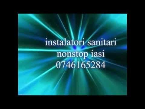 instalatori iasi 0746165284