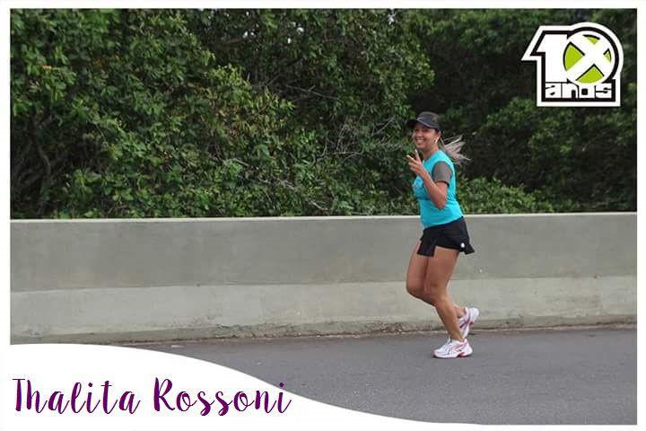 O Seu Daily de hoje é com a Thalita Rossoni que nos mostra como atividades simples de se fazer podem melhorar e muito a vida de uma pessoa. O que ela faz?