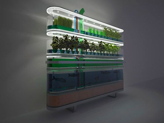 Philips Design has begun an investigation called 'Food Probe' that looks at current social trends and how this may affect the way that people will eat in the future — and how this will manifest in design. Their investigation includes three parts: a self-contained farm for the kitchen, a nutrition farm and a high-tech cooking device.