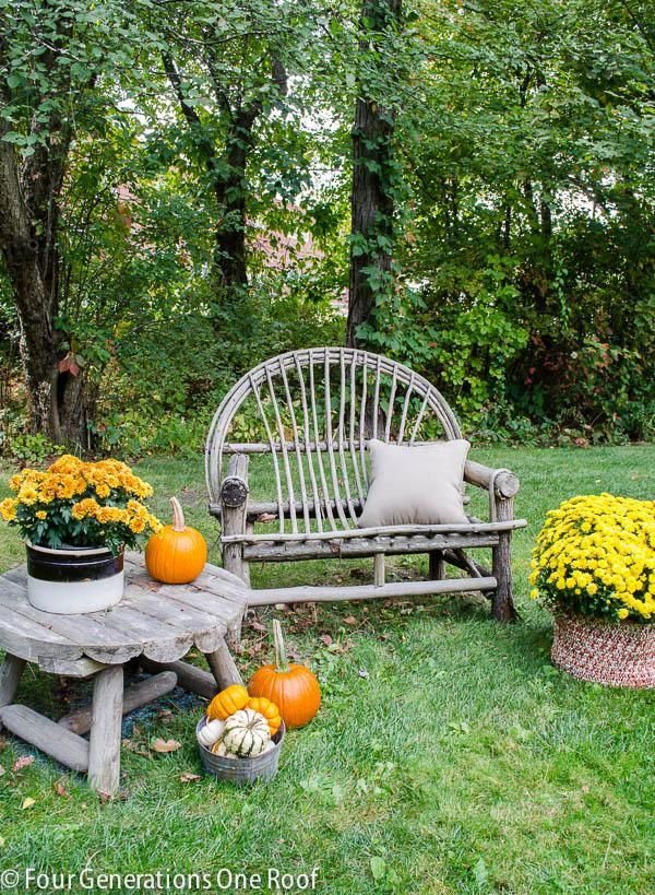 104 best images about captivating fall decorating ideas