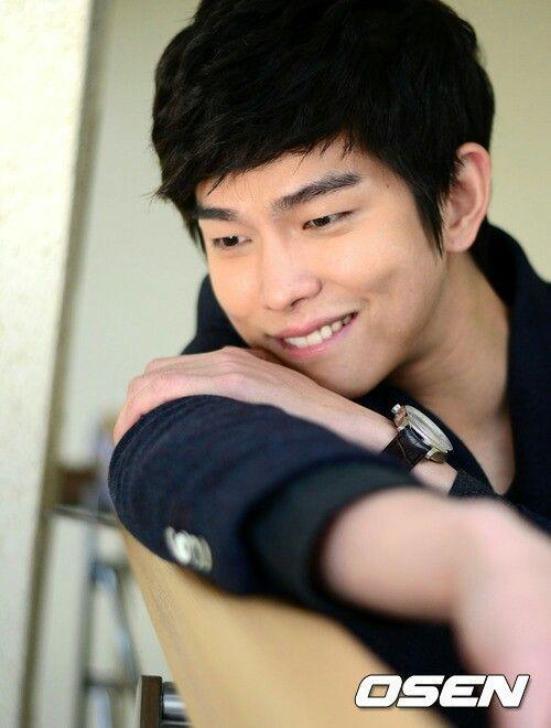 Perfect smile :*