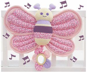 Billowy Butterfly Music