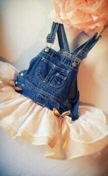 Too Adorable! DIY Outfit.