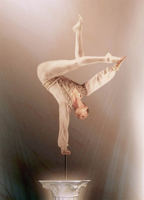 circo: The Circus, Glass Etching, Charlie S Circus, Acrobat, Circus Balancing, Circo Cirque