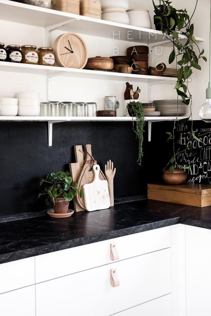 7 besten Küchen Bilder auf Pinterest | Küchen ideen, Wohnideen und ...