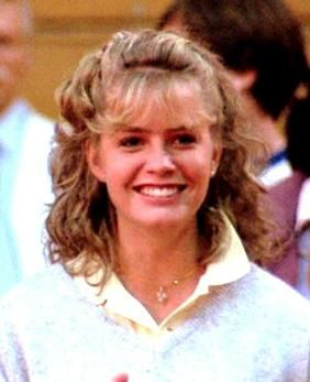 Elisabeth Shue Karate Kid 1 1984