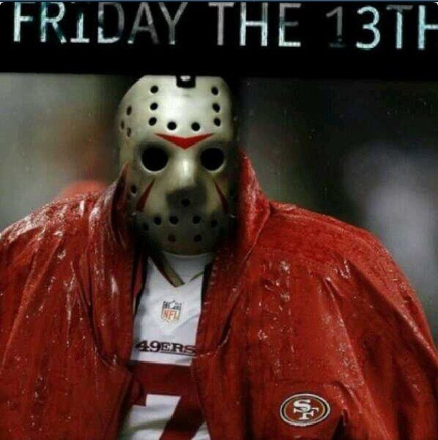 Friday the 13th ! | 49...