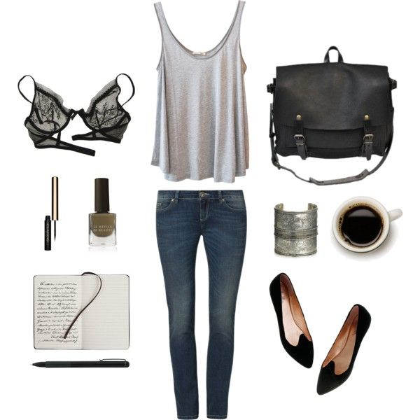 Untitled #254, created by the59thstreetbridge on Polyvore
