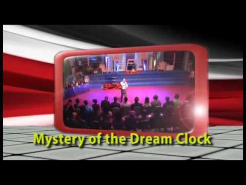 MYSTERY OF THE DREAM CLOCK.. Click Here http://bit.ly/2ato6xY To Get Your Copy Now!!!