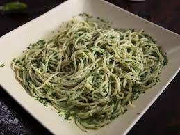Joe?s Real Ligurian Pesto