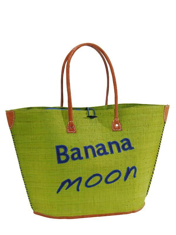 Banana Moon - Panier de plage Vitality
