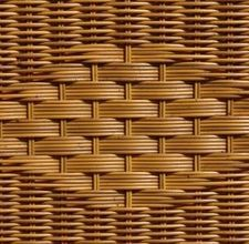 Native American Basket Weaves