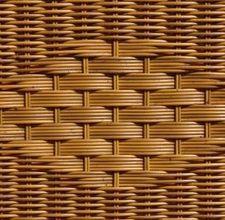 Native American Basket Weaves