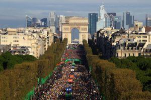 Schneider Electric Marathon de Paris 2014 - 41117 JENKINS Nick - photo 20540899 Maindru photo