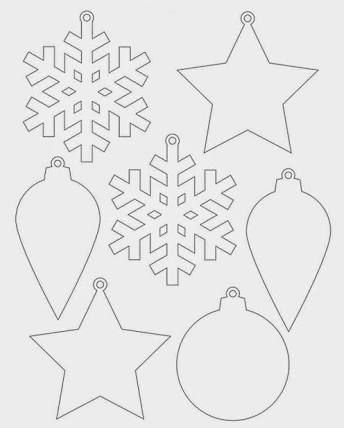 Image result for enfeites de natal 2014