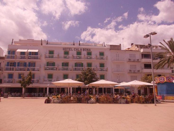 Cala Bona Review. #calabona #majorca #holiday #sunshine #spain #reviews
