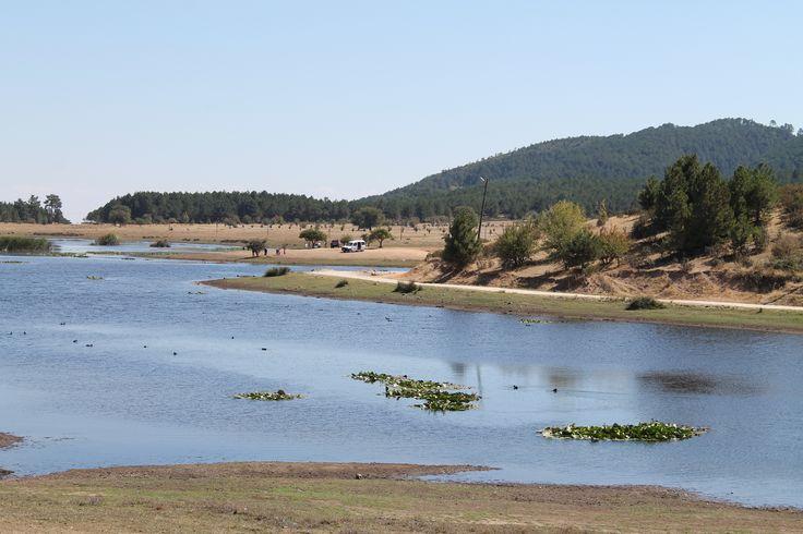 Süleymanlı Yayla Gölü
