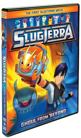 WIN 1 of 2 Slugterra: Ghoul From Beyond DVDs from the SnyMed.com contest! http://www.snymed.com/2014/04/slugterra-ghoul-from-beyond-dvd-arrives.html CAN/USA Ends 5/20