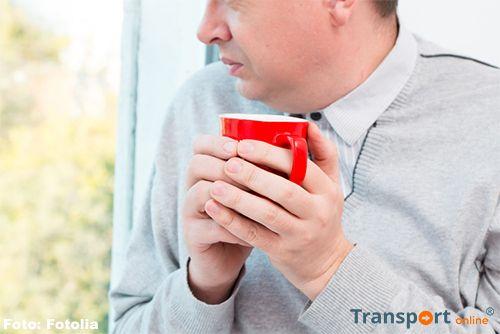 Ruim 30 procent van de onkostenvergoedingen vrachtwagenchauffeurs niet in orde - Transport Online