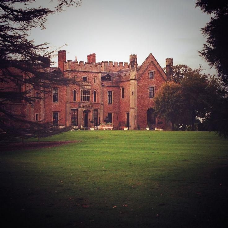 Rowton Castle, Shrewsbury
