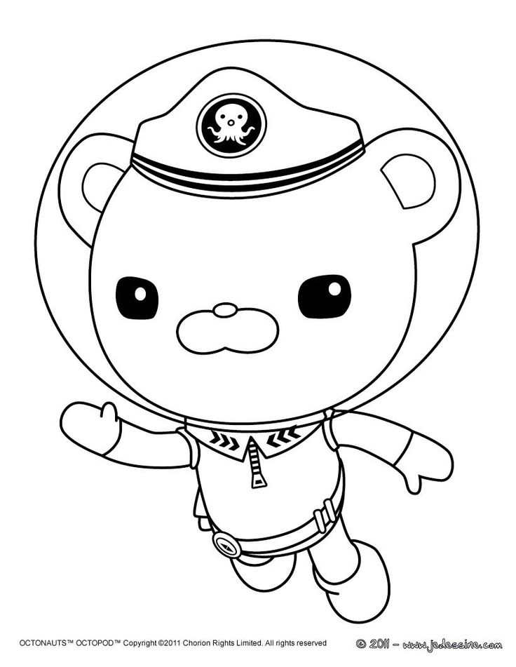 8 Best Octonauts Images On Pinterest Anniversary Parties
