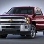 2015 GMC Sierra All Terrain HD Front 150x150 2015 GMC Sierra All Terrain HD Review, Features with Images