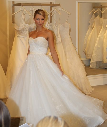 Kleinfeld Bridal | Behind the Seams | All NEW Kollection from Alita Graham!