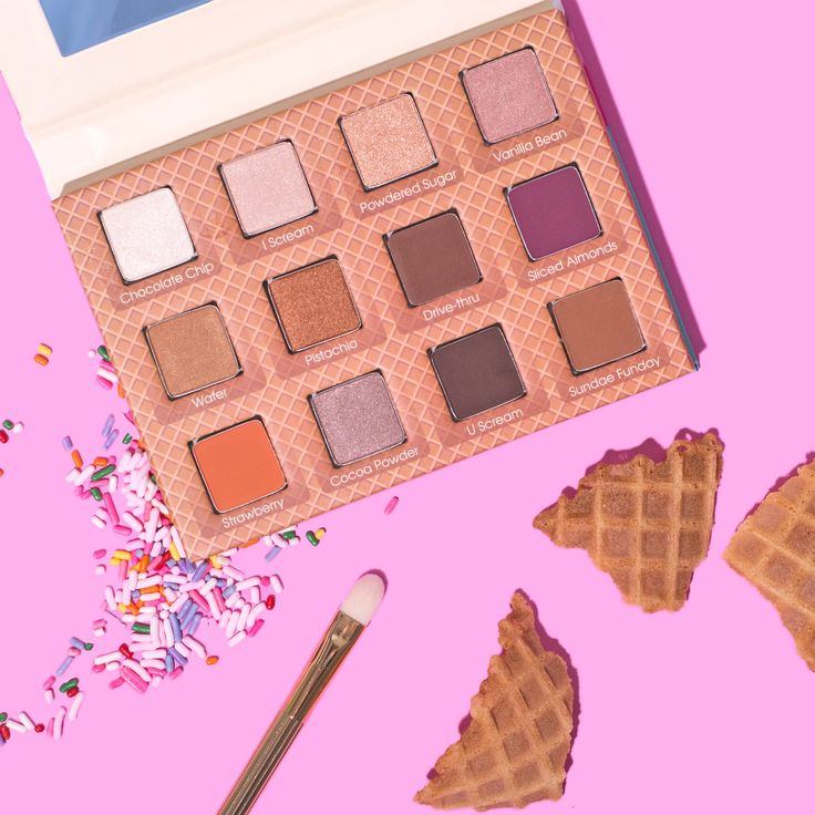 Beauty Bakerie Interview / Violet Tinder Studios Blog
