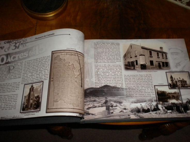 Make a Family History Book | Family History Book