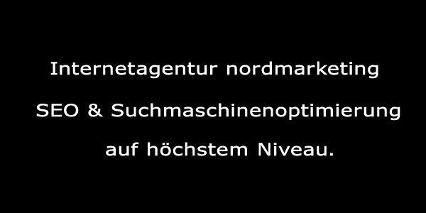 #Internetagentur #Berlin - Wenn Sie mit ihrer Website bzw. ihrem Shop bei Google gefunden werden möchten, dann sollten wir uns unterhalten. Wir sollten uns auch unterhalten, wenn Sie ein neues Webdesign bzw. eine neue Website benötigen. http://www.nordmarketing.eu/