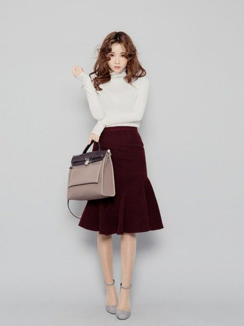 chuu | chuuさんのスカート「chuu 」を使ったコーディネート