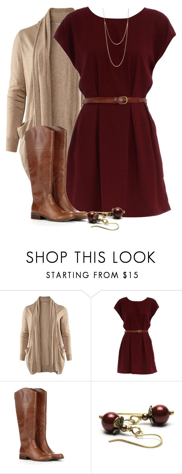"""Untitled #486"" by ohsnapitsalycia ❤ liked on Polyvore featuring H&M, Dorothy Perkins, Sole Society, Club Manhattan, women's clothing, women's fashion, women, female, woman and misses"