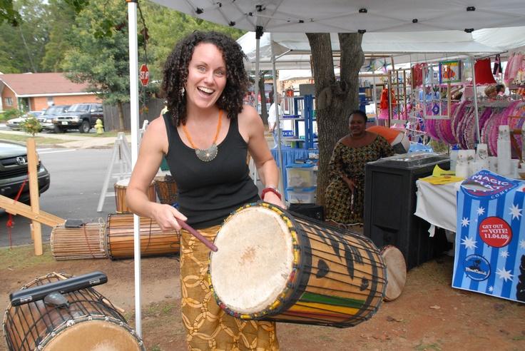 Oakhurst Arts & Music Festival